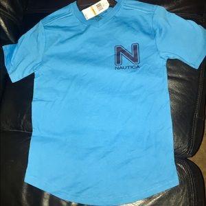 Nautica Childs S Shirt